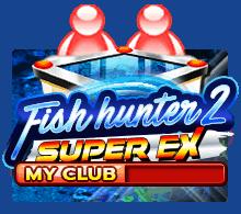 สมัคร สมาชิก joker gaming Fish Hunter 2 EX - My Club
