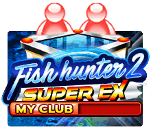 Fish Hunter 2 EX - My Club