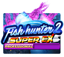 Fish Hunter 2 EX - Pro