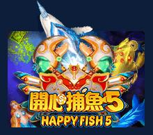 Fish Hunting- Happy Fish 5 Joker123 สล็อตโจ๊กเกอร์ 123