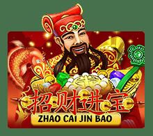 Zhao Cai Jin Bao สมัคร joker123th