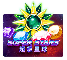 Super Stars Joker123 สล็อตโจ๊กเกอร์ 123