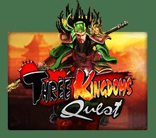 Three Kingdoms Quest JOKER123 สล็อตโจ๊กเกอร์ 123