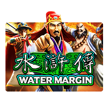 Water Margin Joker123 สล็อตโจ๊กเกอร์ 123