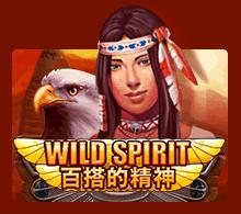 Wild Spirit ทาง เข้า โจ๊ก เกอร์ 123 th