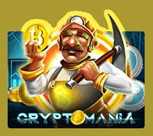 Crypto Mania สมัคร joker