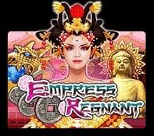 Empress Regnant Joker123 ทางเข้า joker gaming