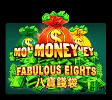 Fabulous Eights Joker123 joker ฝาก 1 บาท ได้ 100