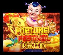 Fortune Festival Joker123 เครดิตฟรีโจ๊กเกอร์