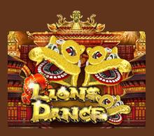 Lions Dance Joker123 joker123 vip