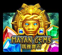 Mayan Gems Joker123 joker slot 6886