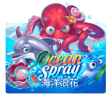 Ocean Spray Joker123 joker2929