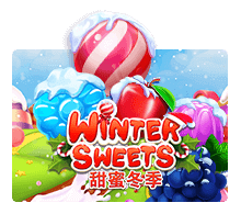 Winter Sweets Joker123ฝาก 20 รับ 100 joker