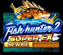 Fish Hunter 2 EX - Newbie Joker123 สมัคร โจ๊กเกอร์123