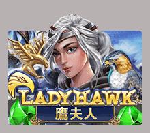 Lady Hawk Joker123 สมัคร Joker123