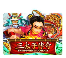 Third Prince's Journey Joker123