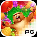 Groundhog Harvest ทางเข้าเล่น PG Slot