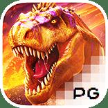 Jurassic Kingdom PG Slot 168