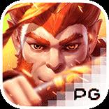 Legendary Monkey King เกมส์ PG