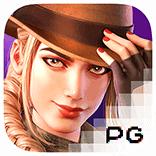 Raider Jane's Crypt of Fortune PG Slot World